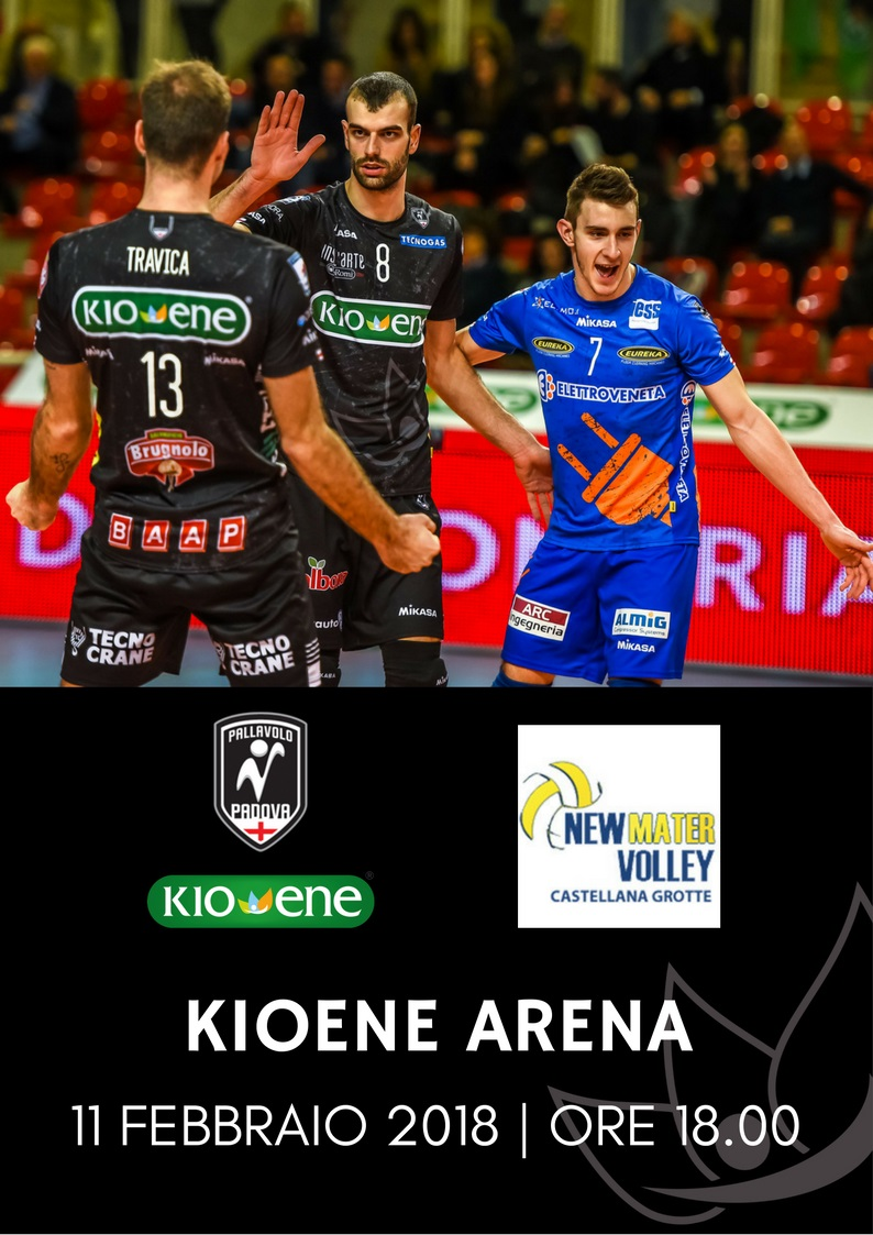 KIOENE match day sponsor 11 02 18