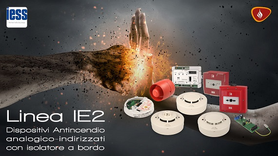 Linea IE2 SMALL